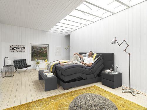sie m chten ein komfortables boxspringbett kaufen testen sie das eos ergo. Black Bedroom Furniture Sets. Home Design Ideas